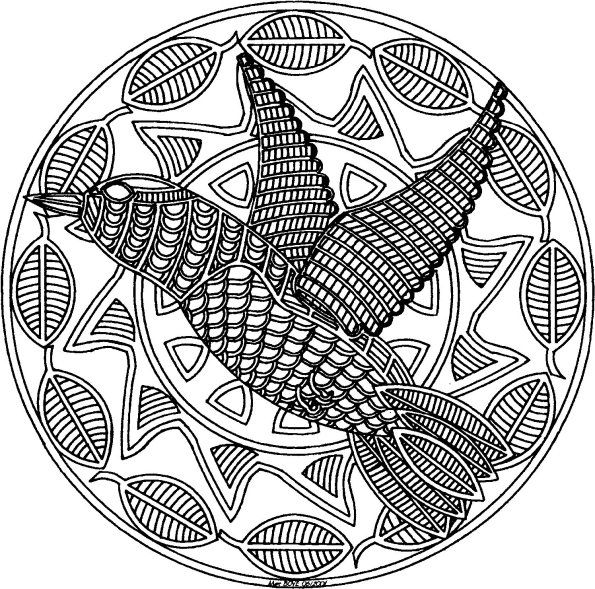 native american coloring pages | 101 ideas: 25. mandala coloring ... - Native American Coloring Pictures