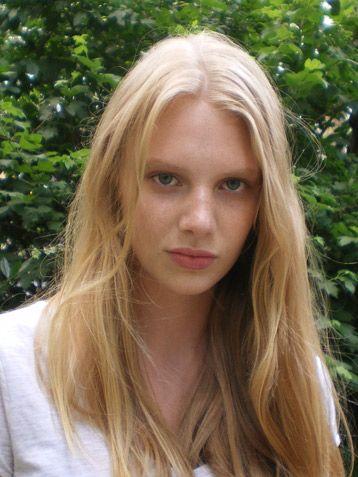 Sweden Natural Blondes Blonde Hair Strawberry Blonde