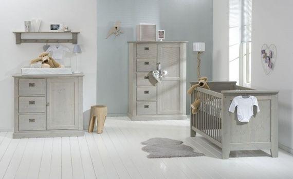 Planten Slaapkamer Baby : Baby slaapkamer van alta kinderkamers slaapmaker
