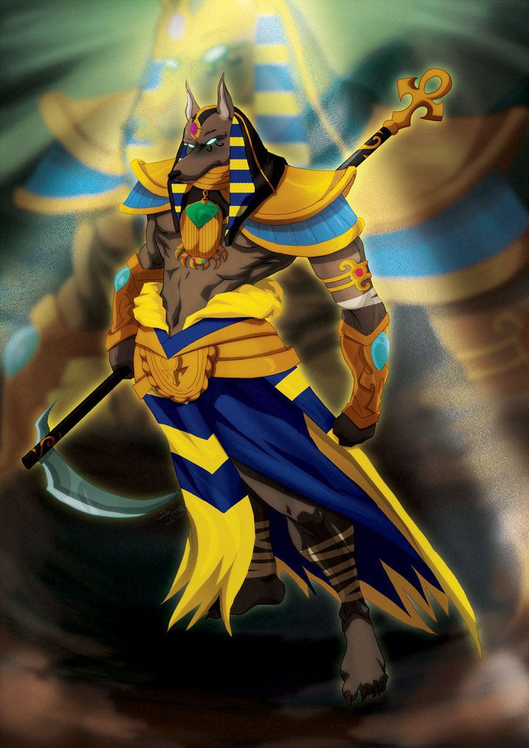 A little drawing of Anubis. He's my favorite Egyptian god :3 hope you like it sketch on paper contrast and texture on photoshopCs4 ...about 2 hours