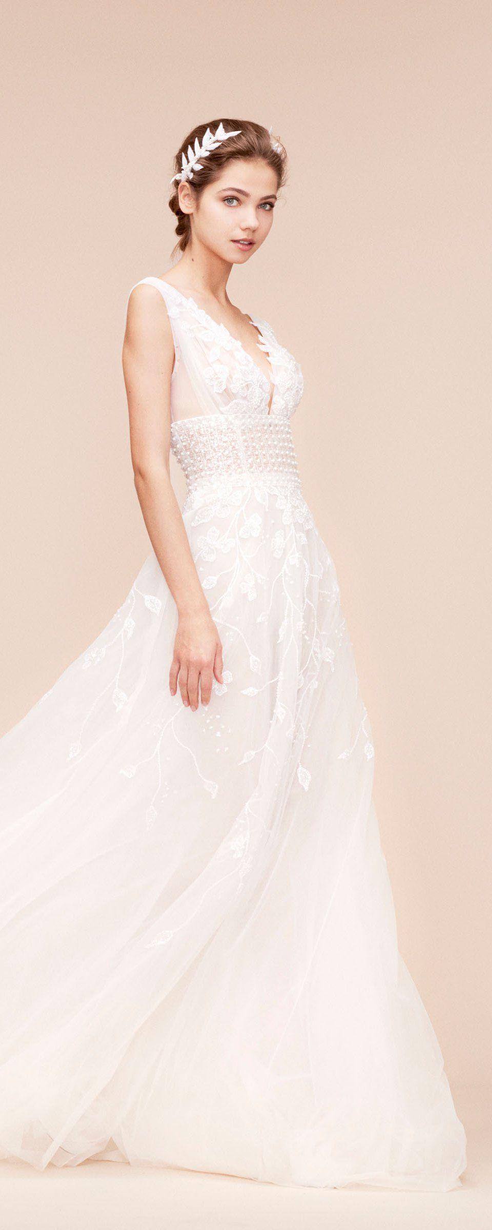 Georges hobeika fallwinter bridal lebanese fashion