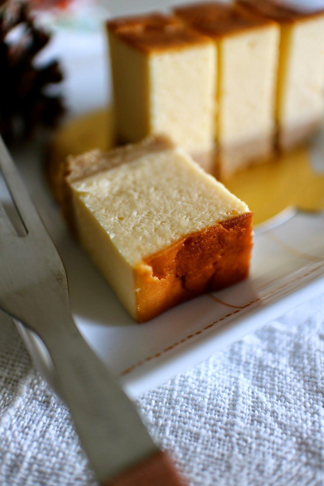 Janes corner 甜酒乳酪蛋糕sweet rice wine cheese cake