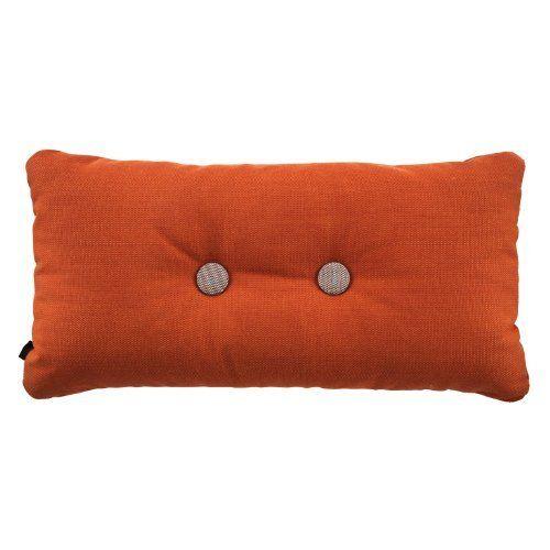 Hay Kissen hay kissen dot cushion steelcut trio 2x2 heim haus