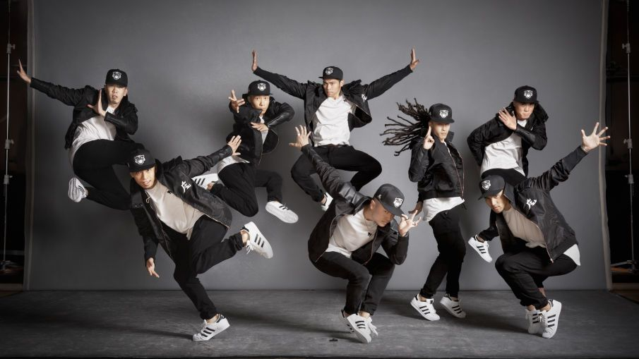 Latest 905 509 Hip Hop Dance Outfits Dance Costumes Hip Hop Dance Crew Outfits