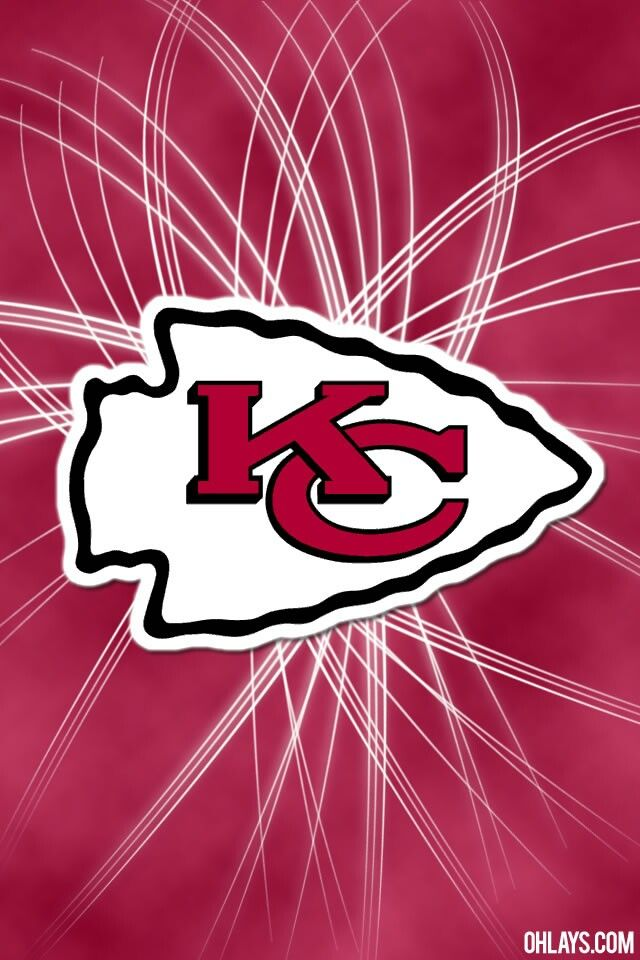 Wallpaper Kansas City Chiefs Football Kansas City Chiefs Logo Chiefs Wallpaper