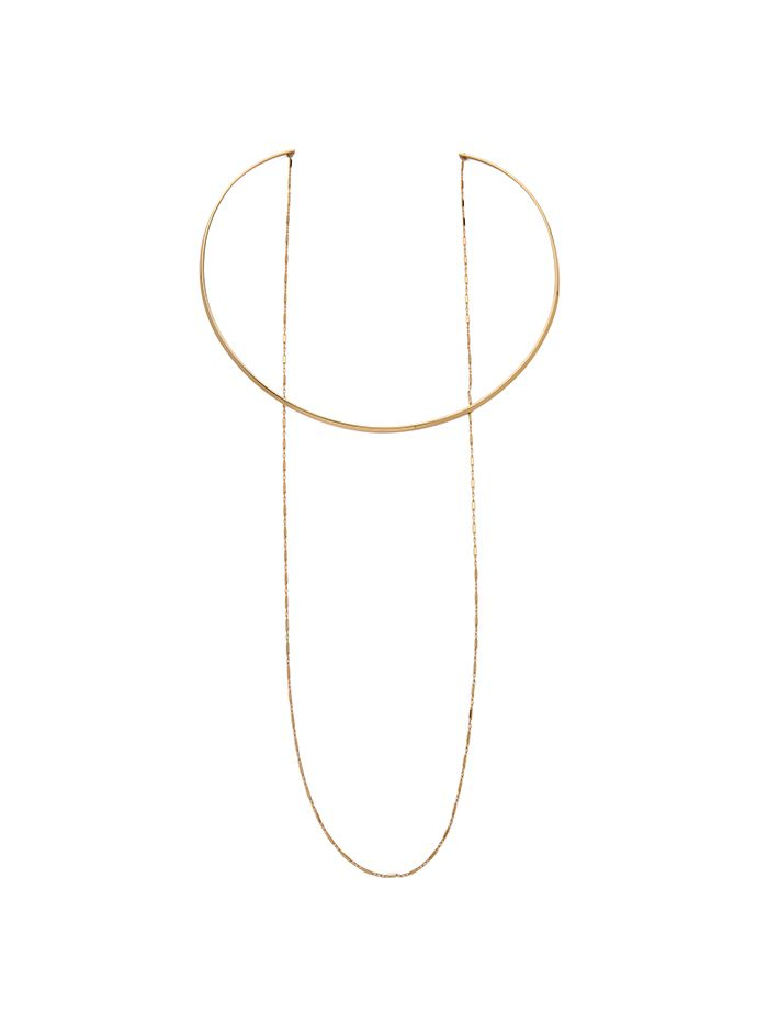 #StyleHack: 3 Easy Tricks to Untangle Necklaces via @WhoWhatWearAU