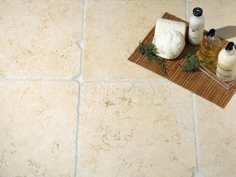 Modern Jerusalem Stone Floor Tiles Photo Tile Texture Images