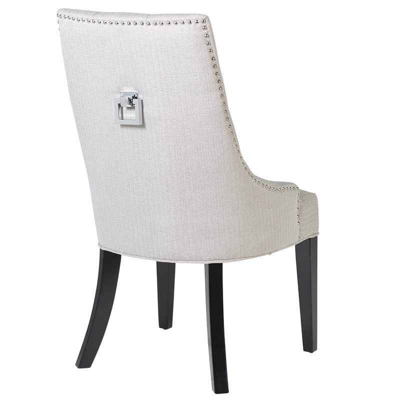Flavia Dining Chair In 2020 Dining Chairs Cream Dining Chairs