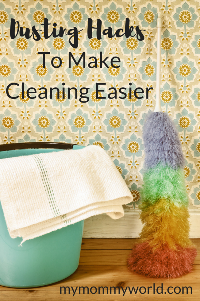 Dusting hacks to make cleaning easier home cleaning tips and hacks - Tips for dusting your home ...