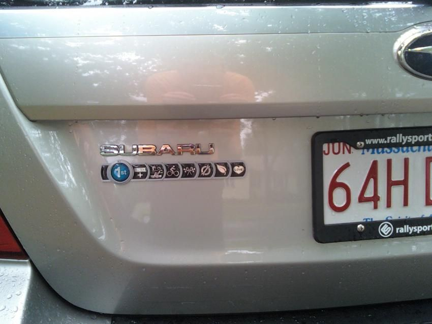 Subaru Badge Of Ownership >> Image Result For Subaru Badge Of Ownership Subaru Badges