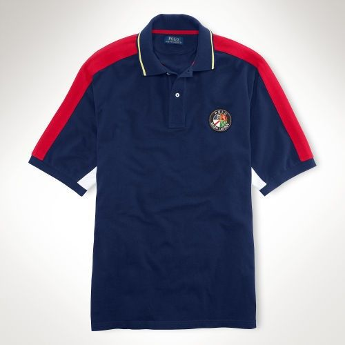 premium selection fc5c6 d850b ralph lauren abbigliamento outlet online, Uomini - Classico ...