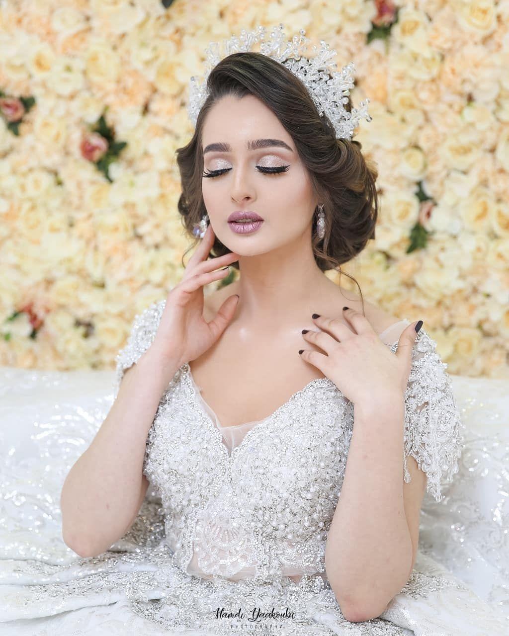 Pin Oleh Aya Sellami Di Tunisian Wedding