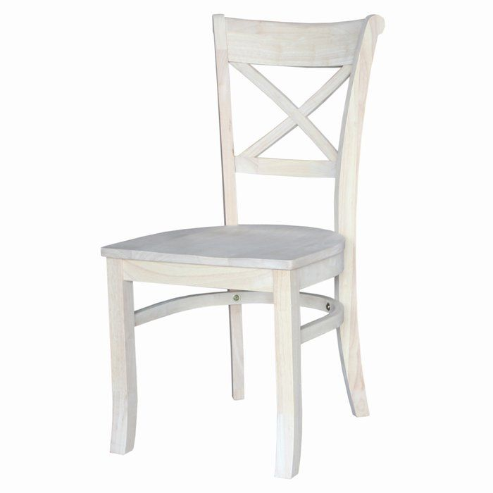 Wembley Solid Wood Dining Chair Solid Wood Dining Chairs Dining