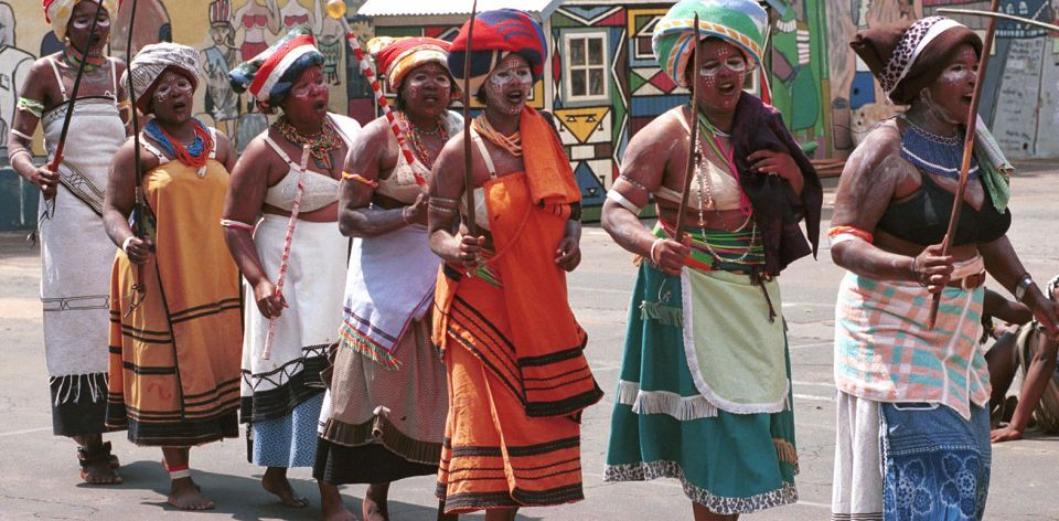 Xhosa Cultures Pictures Photos 49