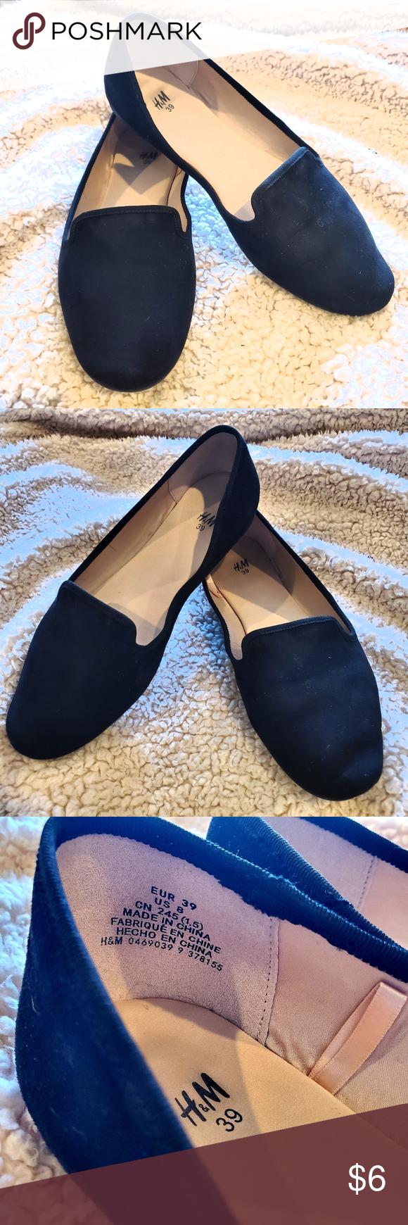 inogirl H\u0026M Shoes Flats \u0026 Loafers in