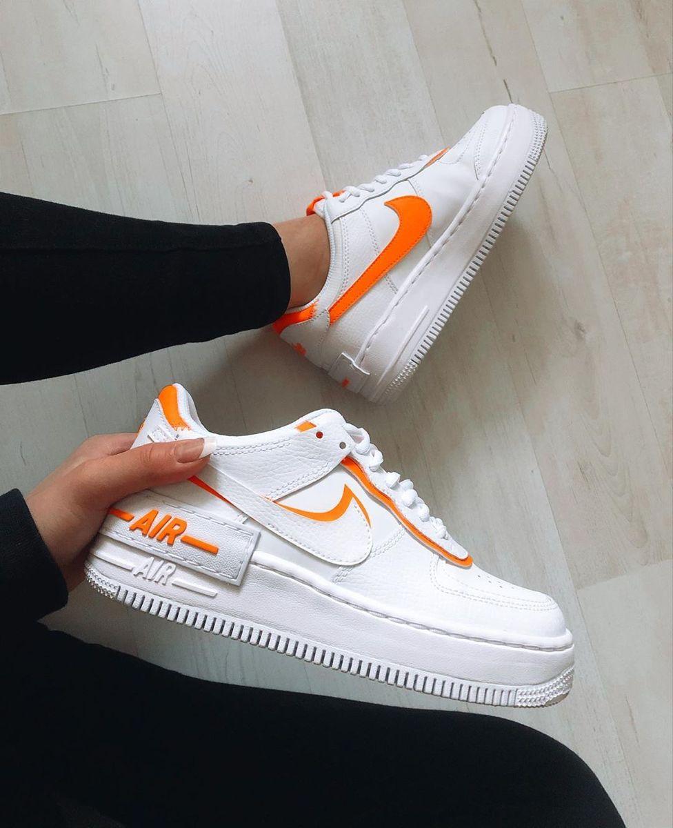 Sin Faceta Milímetro  🍊 details | Nike shoes air force, Nike air shoes, Air force shoes