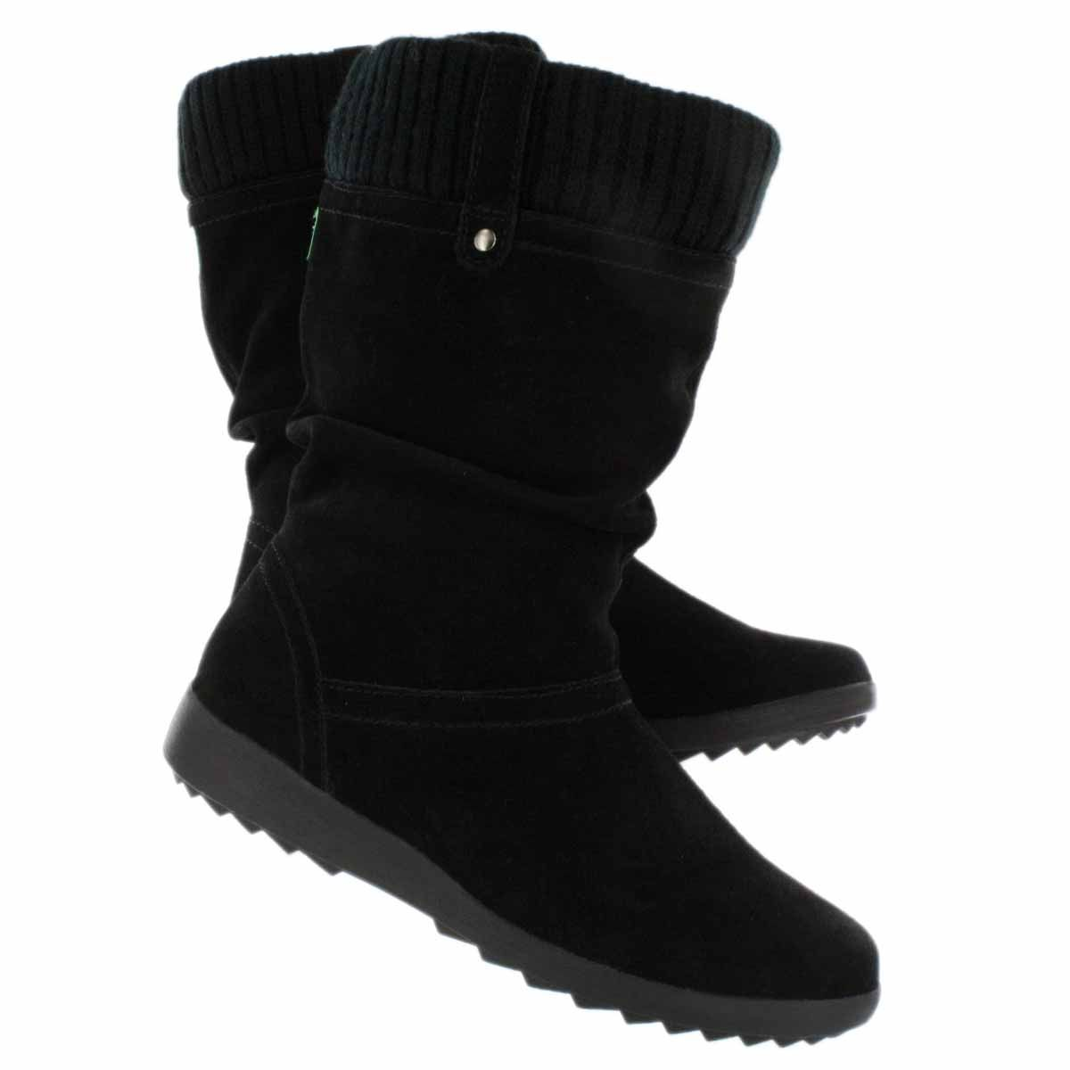 Women's Vienna Pull On Waterproof Boot