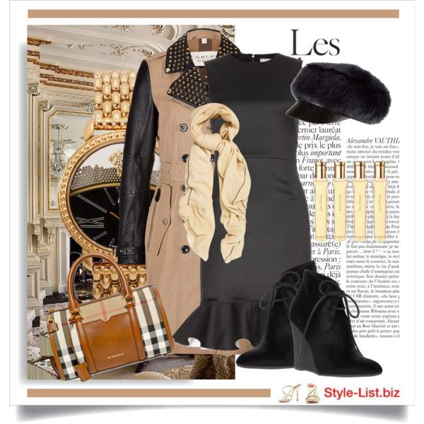 #Casual #Outfit by http://style-list.biz  Join us on Facebook to get updates: https://www.facebook.com/stylelist.biz