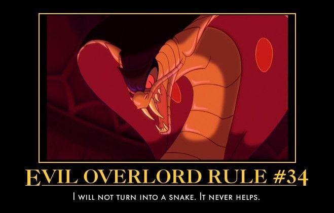 Evil Overlord Rule 34 By Aresjohnson Deviantart Com On Deviantart