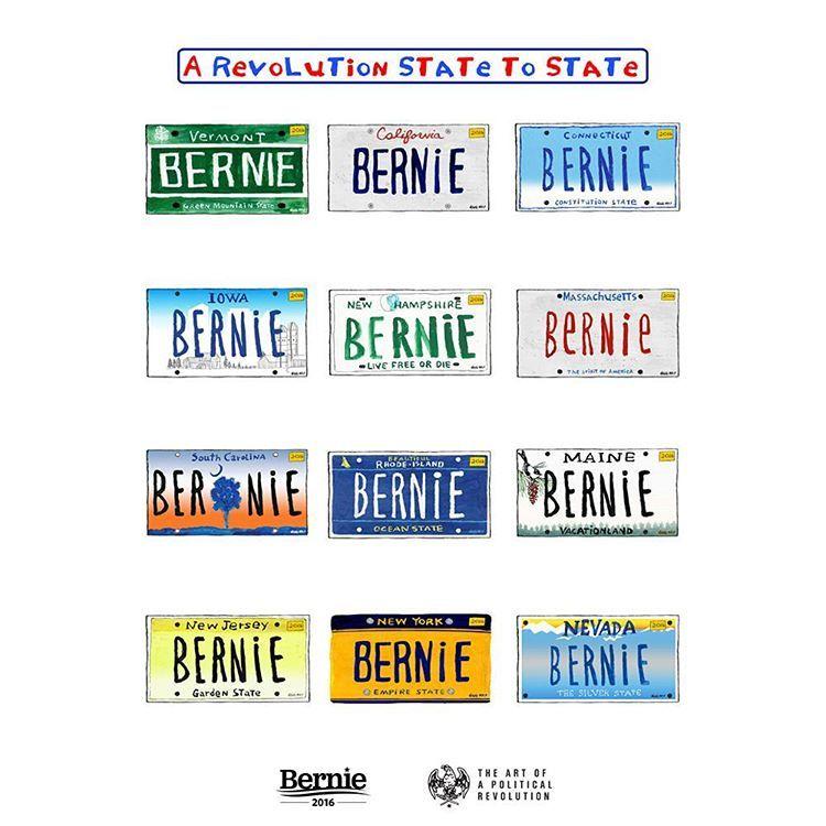 #NotMeUs #CaucusForBernie