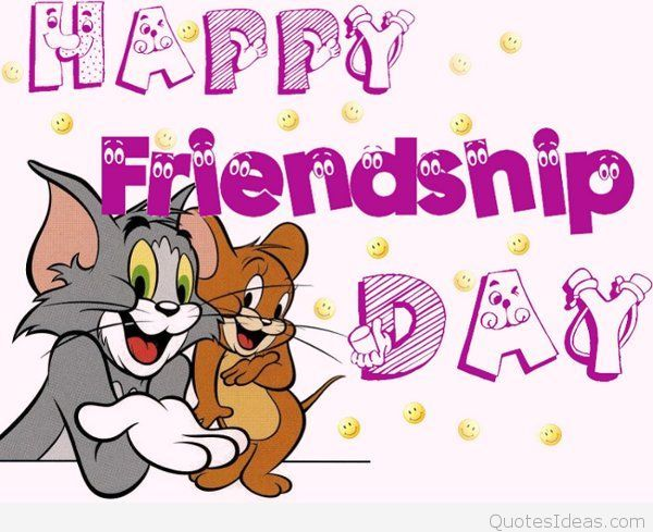 Happy Friendship Day 2016 Images | Friendship Day 7 August 2016 ...