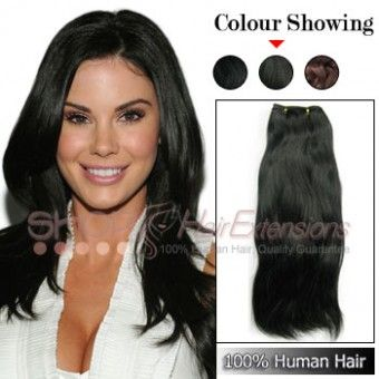 16 Inch Straight Brazilian Hair Weaves Cheap Hair Extensions Cheap Hair Products Weave Hairstyles