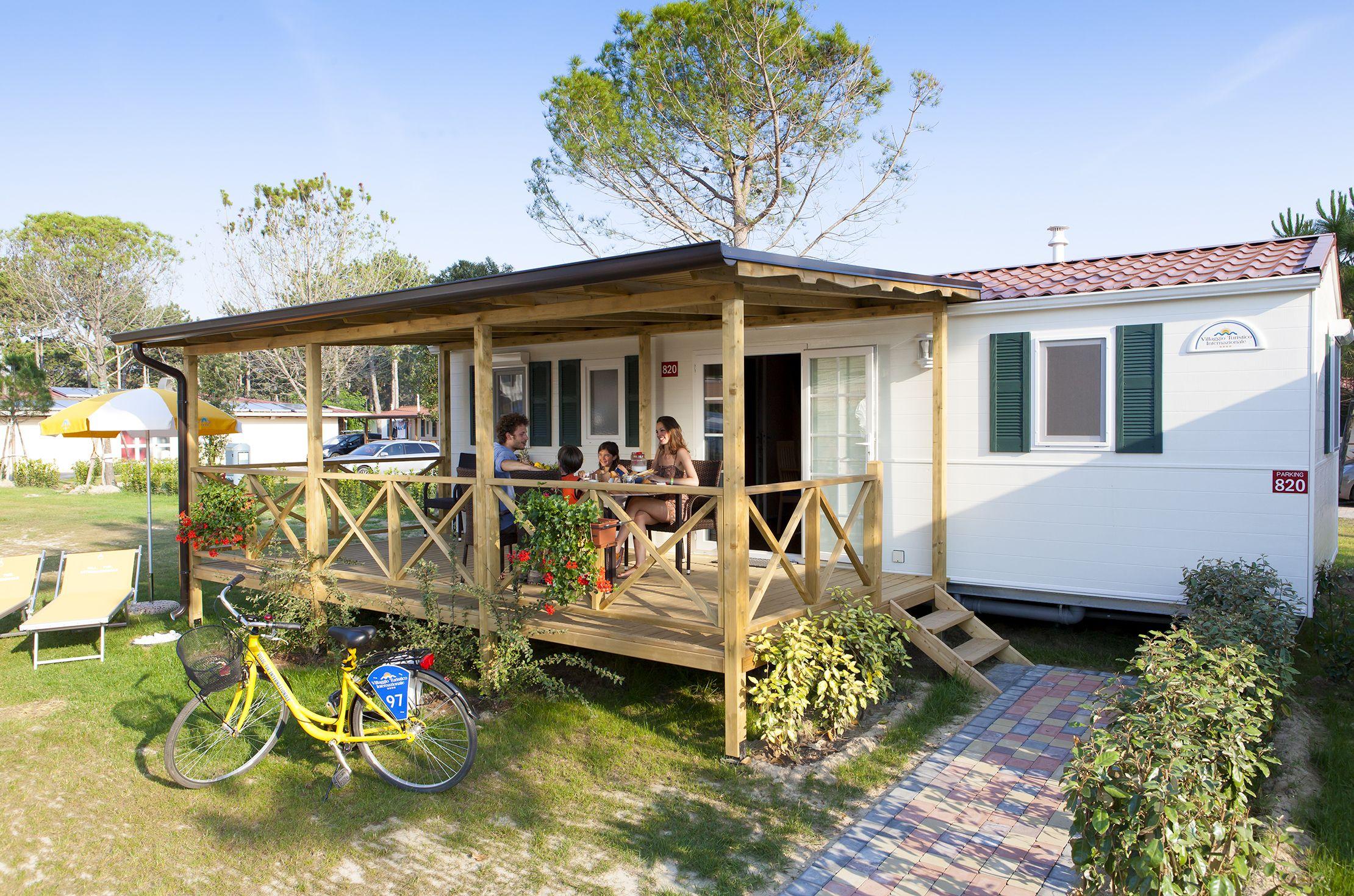 Mobilhome Platinum more info http//bit.ly/pin_caravan_EN