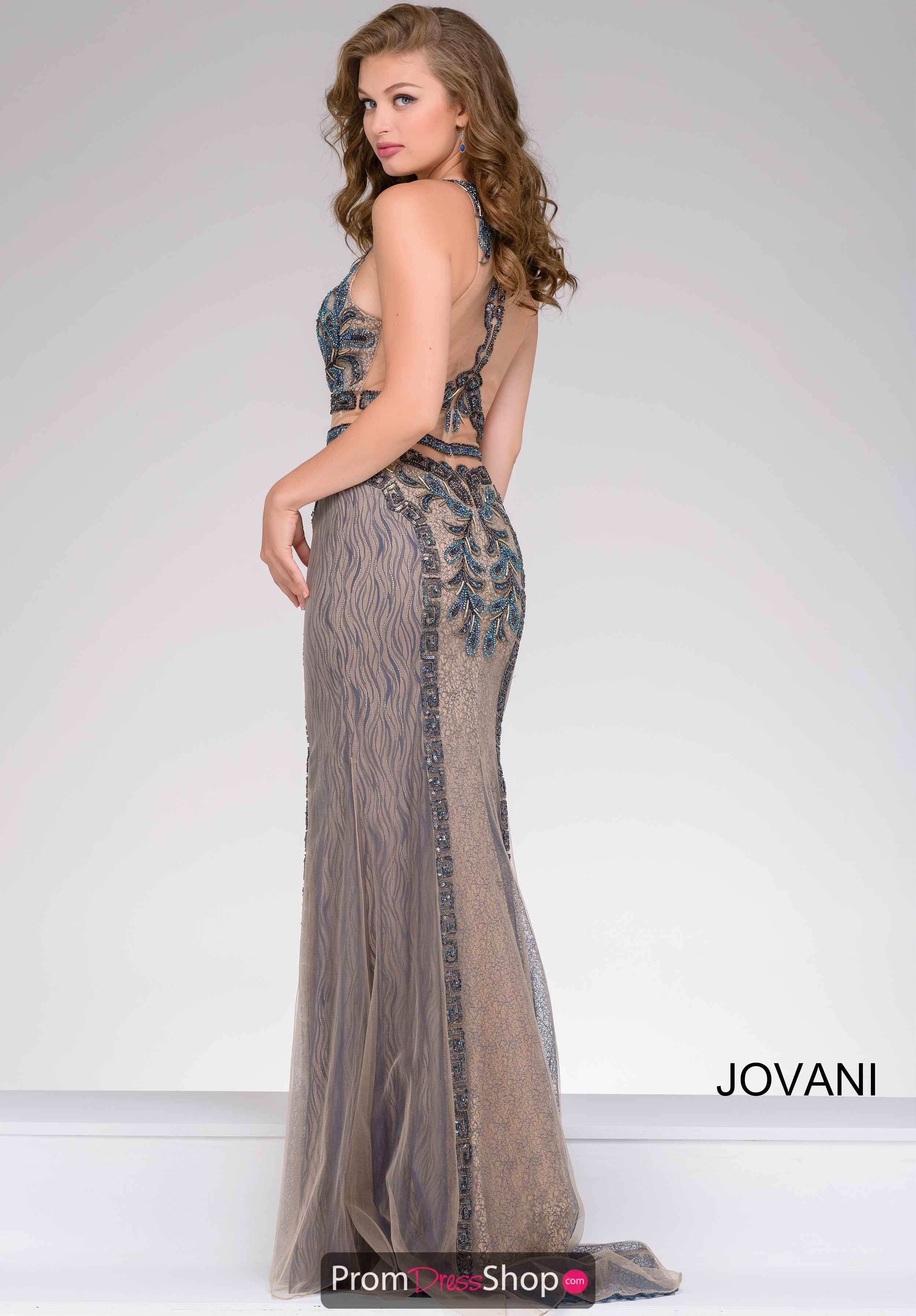 81b7e8b3ead Jovani Evening Dresses 2019 - Gomes Weine AG