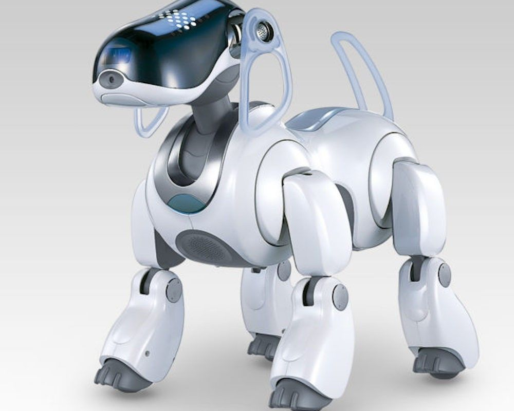 Sony Roboter