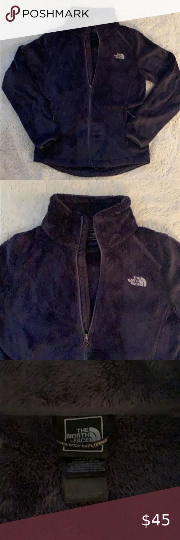 Purple North Face Osito Fleece The North Face North Face Osito Fleece [ 1740 x 580 Pixel ]