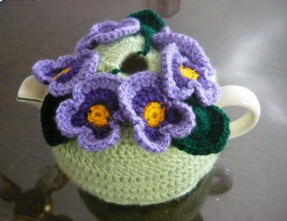 Cosy tea | Mis tejidos | Pinterest | Tejido