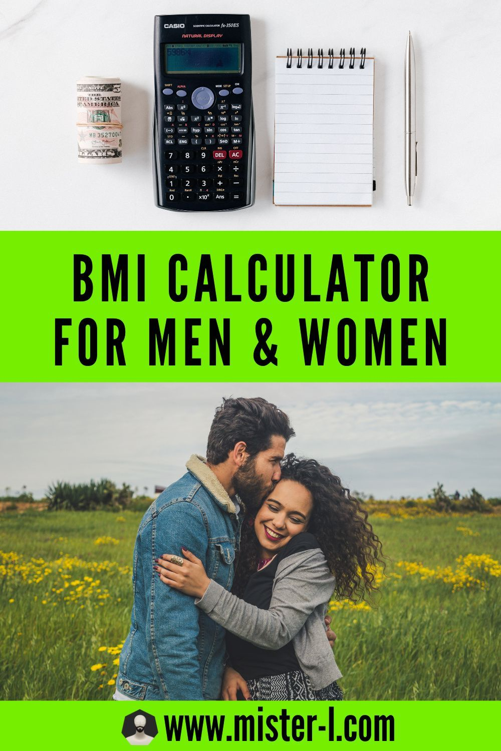 bmi dating)