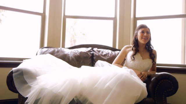 Filmed at the Tuscany Villa in Katy, Texas. Oscar and Melissa are such a sweet couple. Melissa made a breathtaking bride, and Oscar was a very dapper groom! There were so many personal touches throughout - it was difficult to fit everything into this short highlight video! It was a perfect, gorgeous day, and we are so happy for the newlyweds. Congratulations, Oscar and Melissa! We wish you both a lifetime of blessings, love, and joy. Heres to happily ever after!