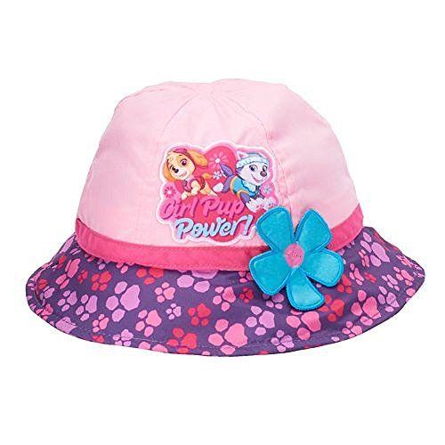 bdc8fe66838 Toddler Girls Paw Patrol Bucket hats Paw Patrol https   www.amazon.