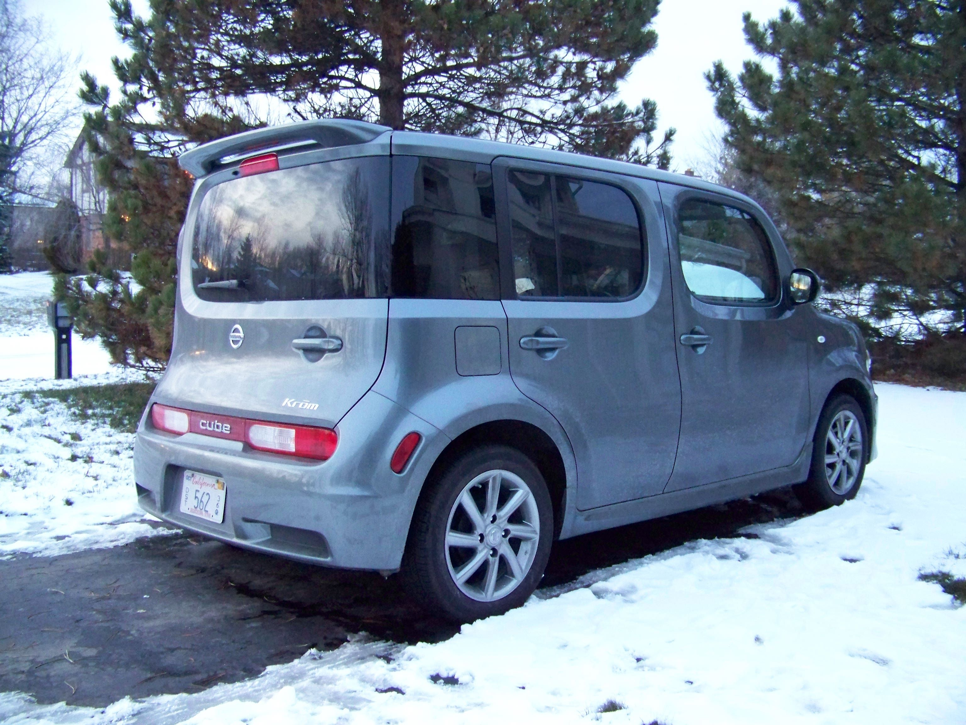 Nissan cube google search cars trucks pinterest nissan the nissan cube i love this ugly little car vanachro Image collections
