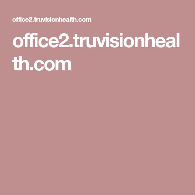 Office2 Truvisionhealth Com Truvision True Vision Lockscreen
