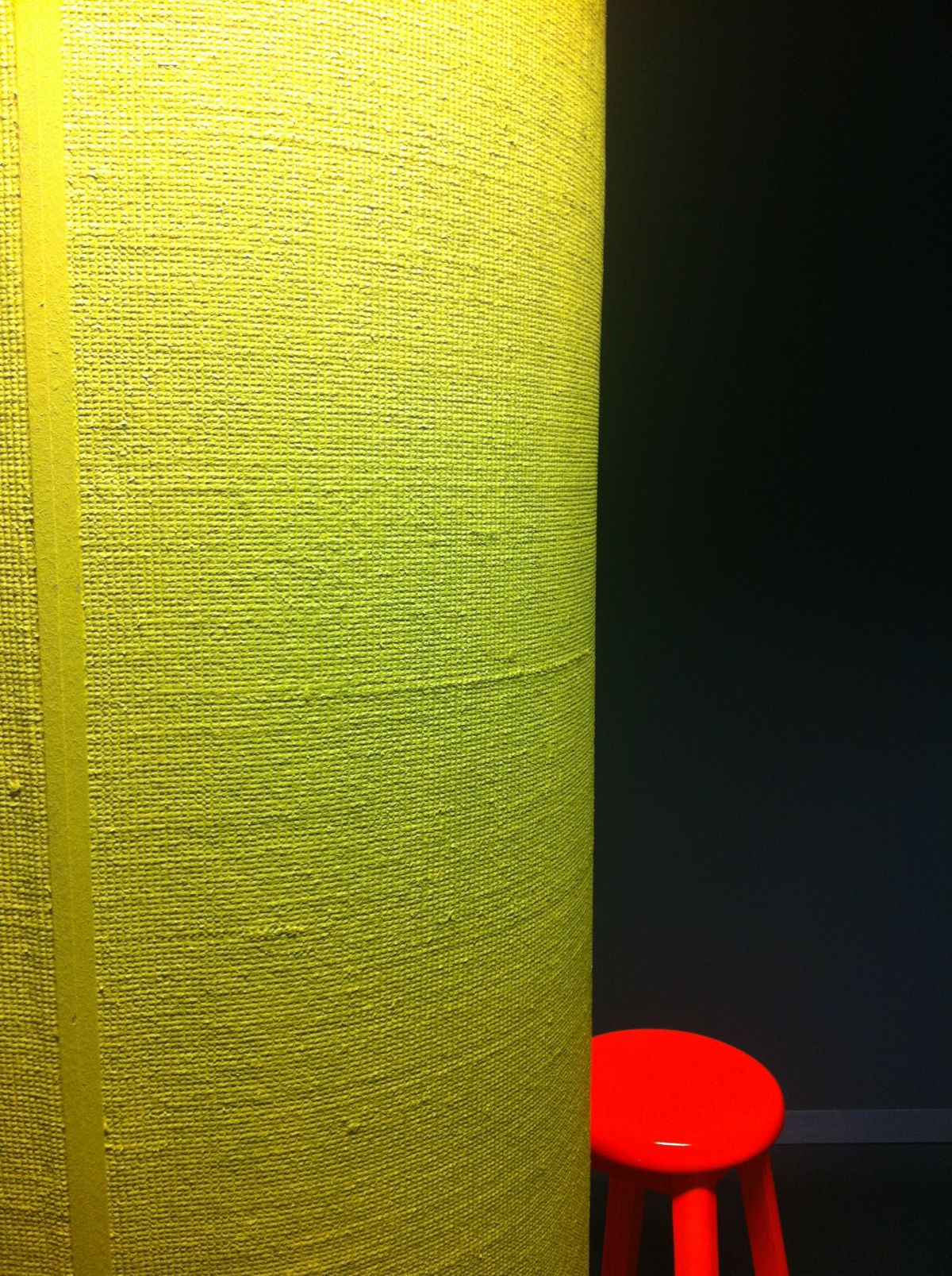 Mdc Modern Decoration Painted Coir Wall Covering Finishes For Architecture