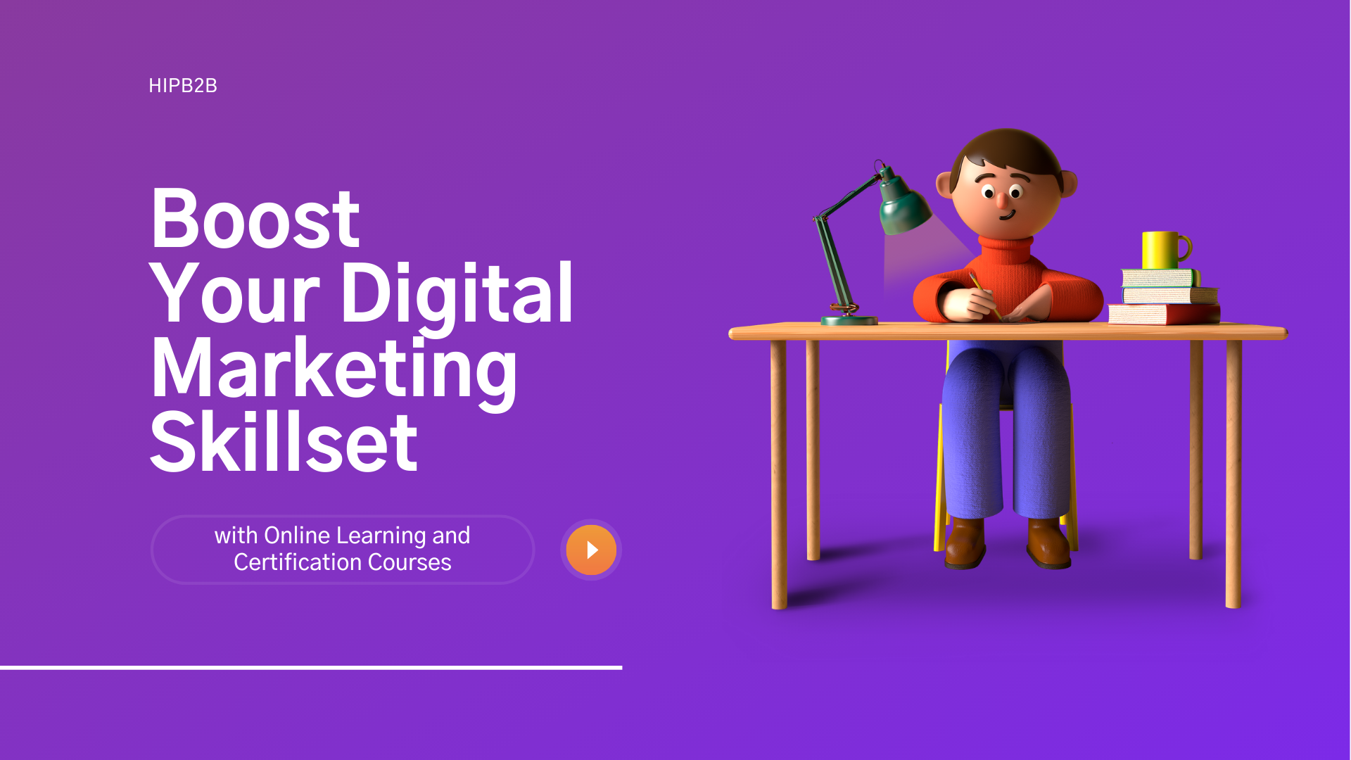 Boost Your Digital Marketing Skillset Online Learning and