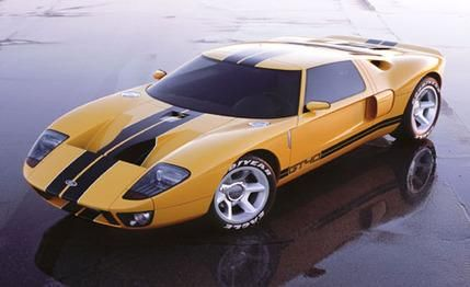 Ford GT40 | Auto Brilliance | Pinterest | Ford gt40, Ford and Cars