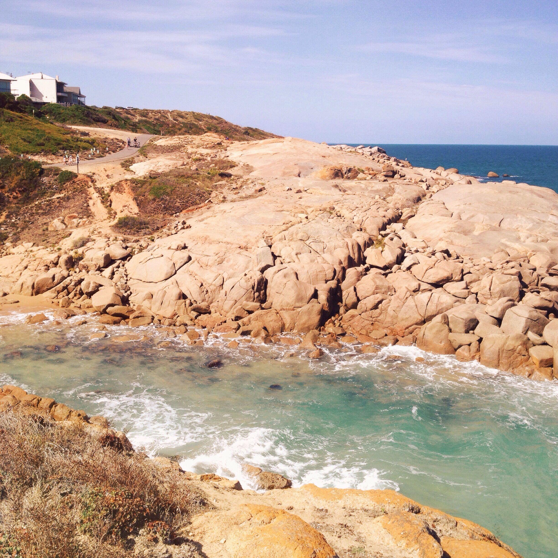 Kangaroo Island Beaches: Summer At Green Bay, Port Elliot, South Australia