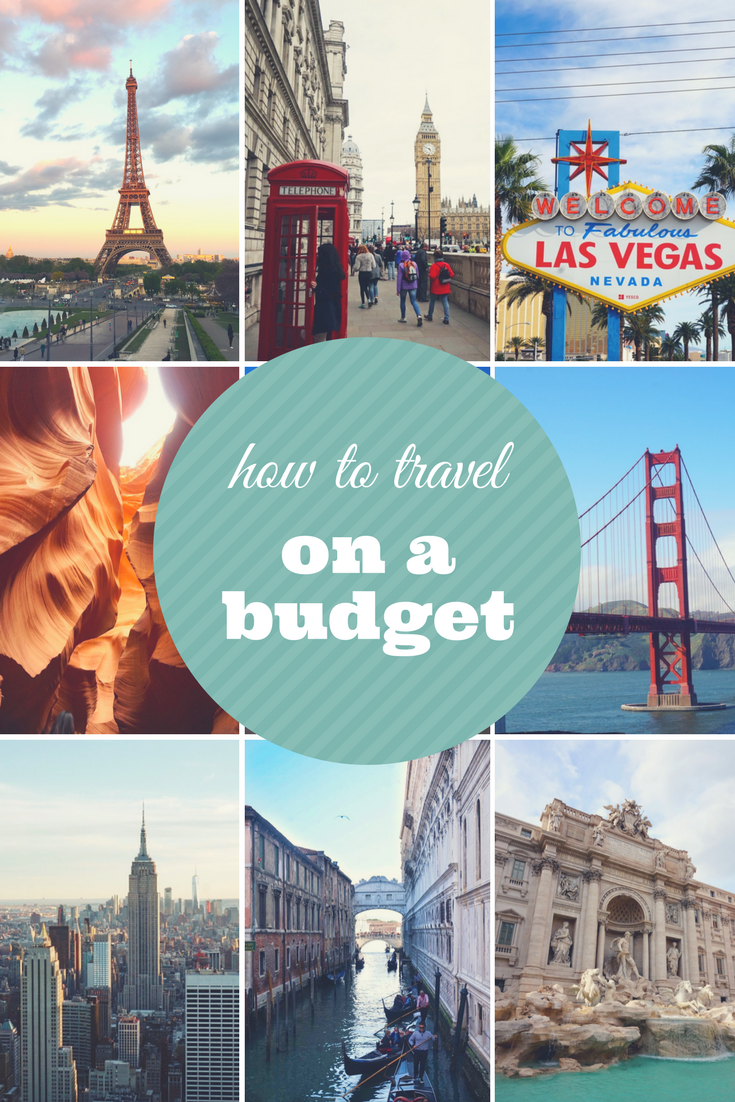 How I Plan My Us Euro Travels Under 20k Myr Travel Day Trip Vacation