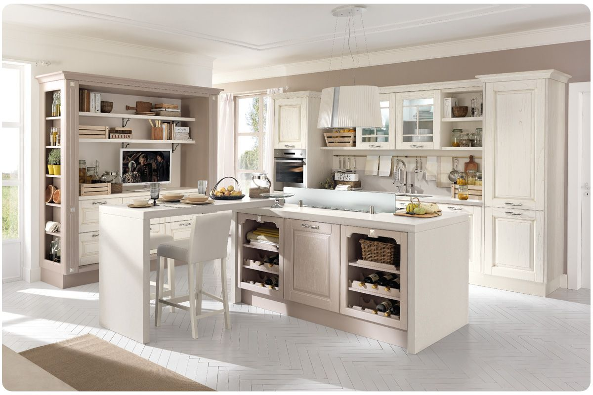 Tanti stili di cucina stessa qualità. Con una gamma di 51 modelli ...