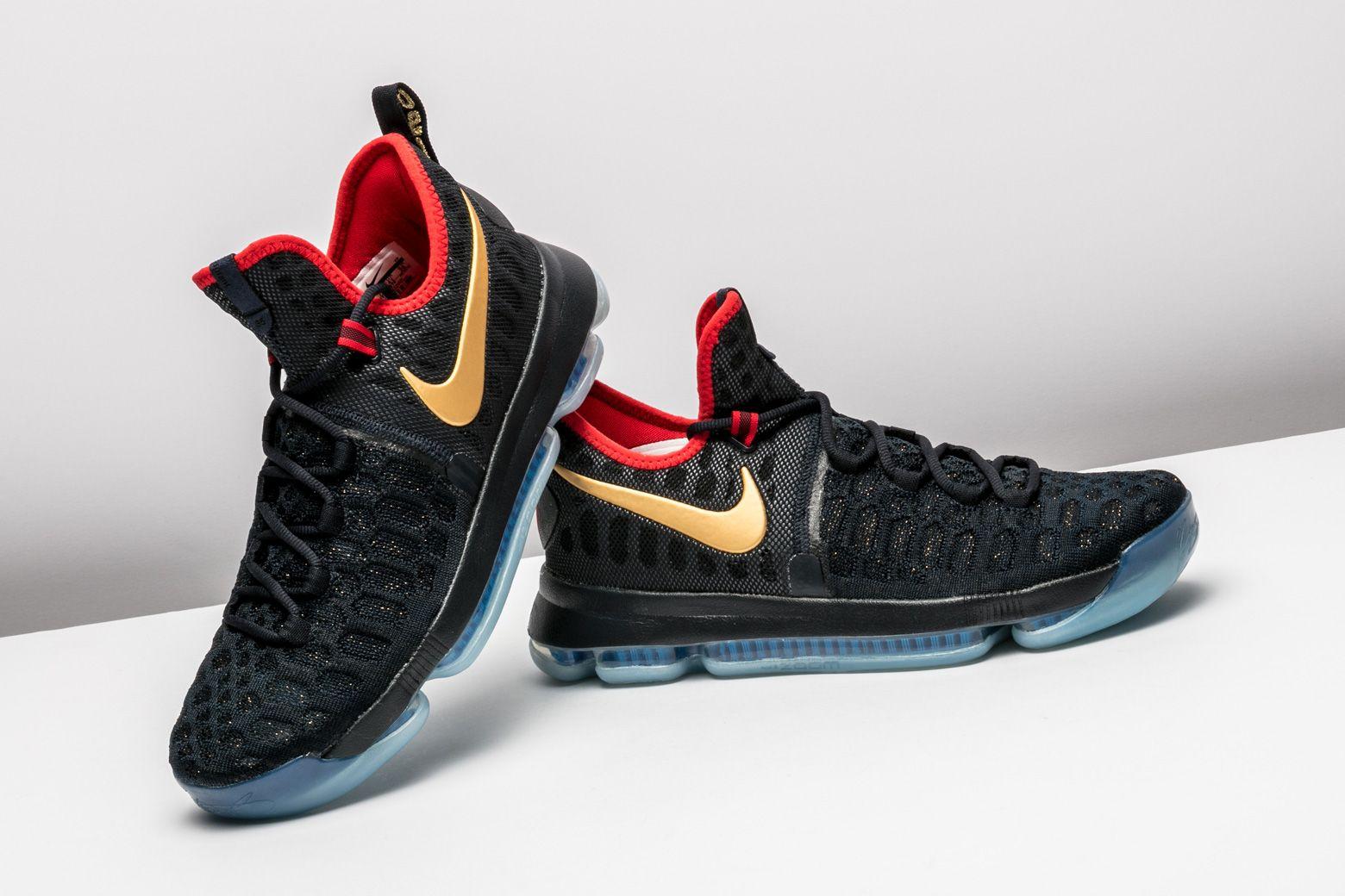 Nike Zoom KD 9 LMTD - 843396 470 | Nike