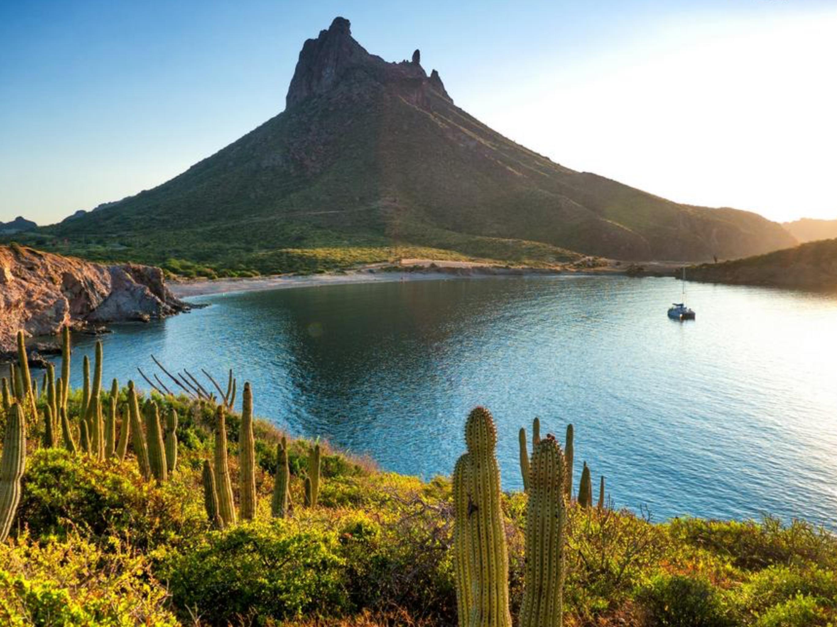 Guaymas Sonora, México
