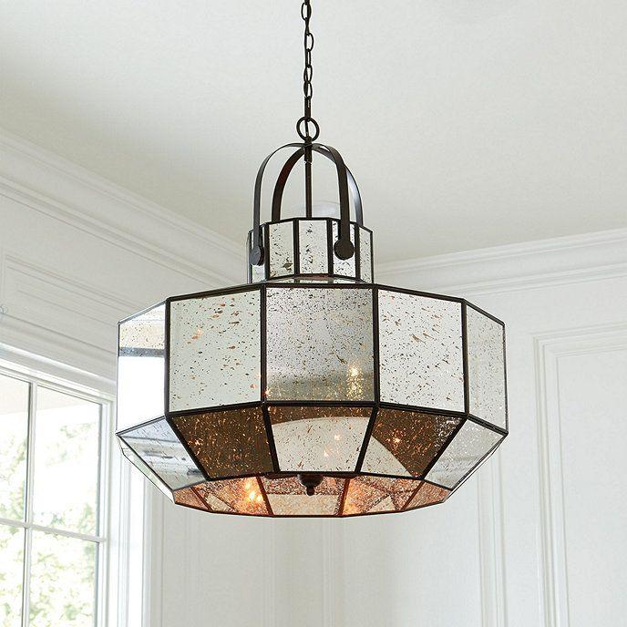 Annie 4 light pendant ballard designs