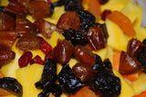 Tés de frutas