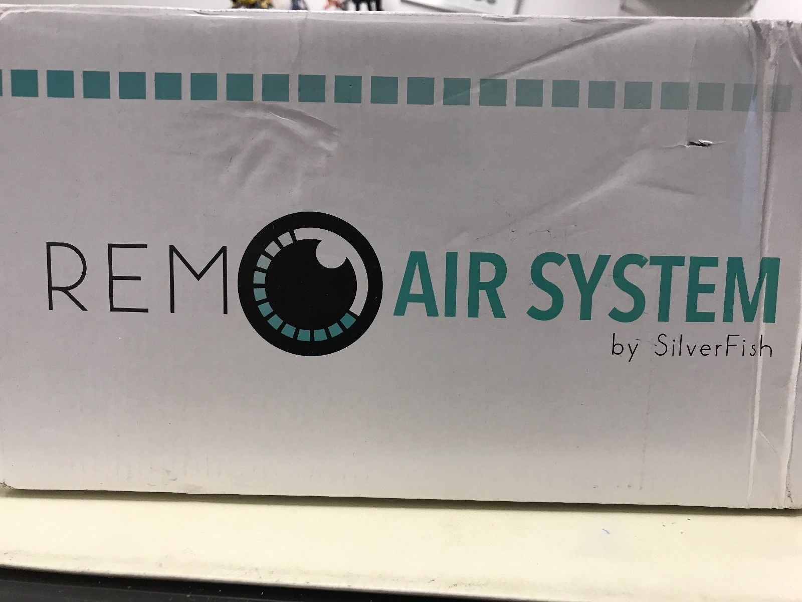 Rem Air System Wired Compatible With Sleep Number Select Comfort