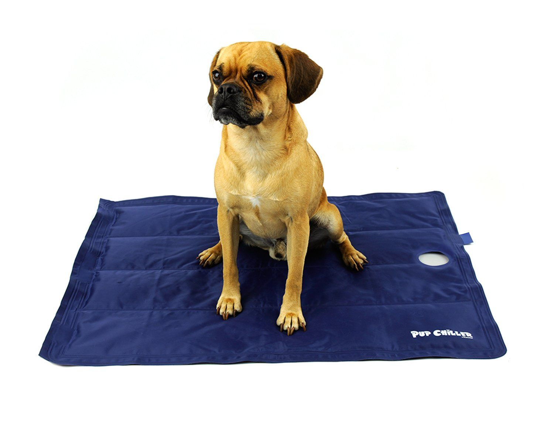 PlayaPup Pup Chiller Cooling Mat, Pressure
