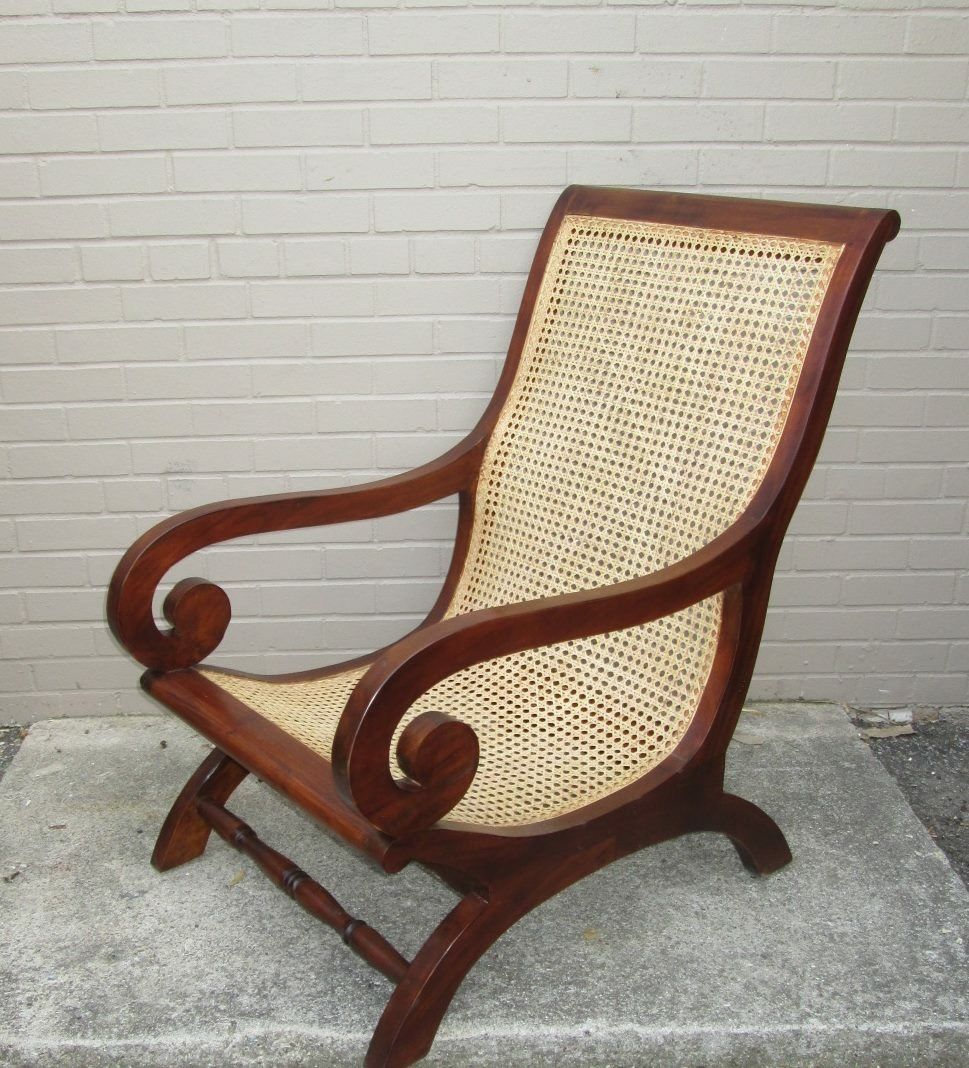 Charmant Plantation Chair   Nadeau Cincinnati