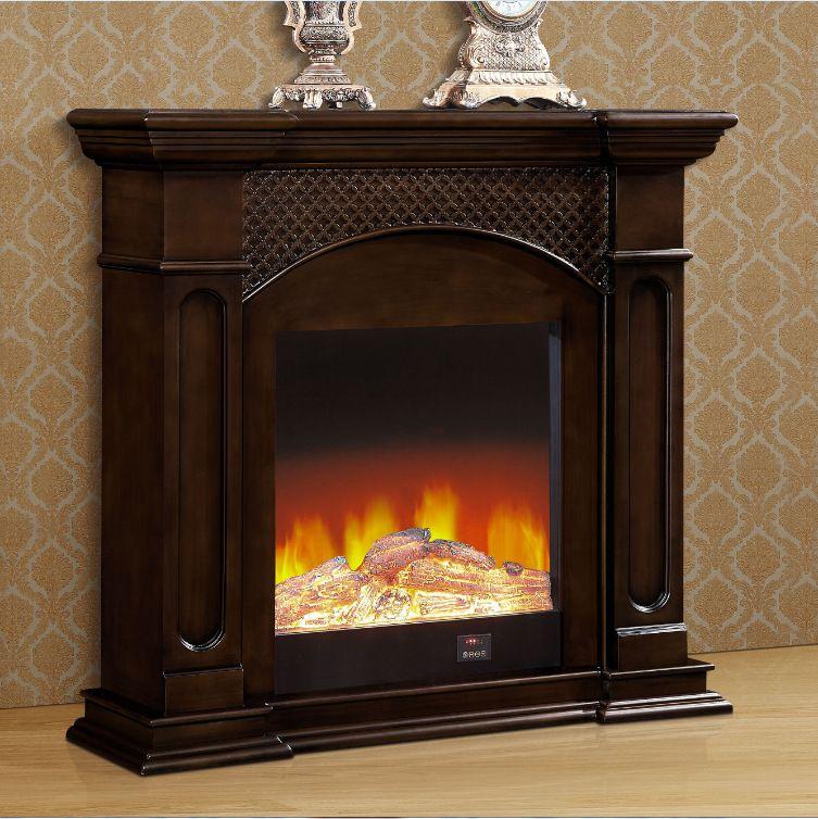Foshan fabricantes de alta gama de estilo europeo chimenea for Chimeneas de madera